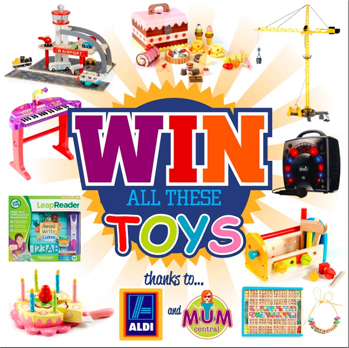 Dream Job Alert: Apply to be an ALDI Toy Tester Today ...