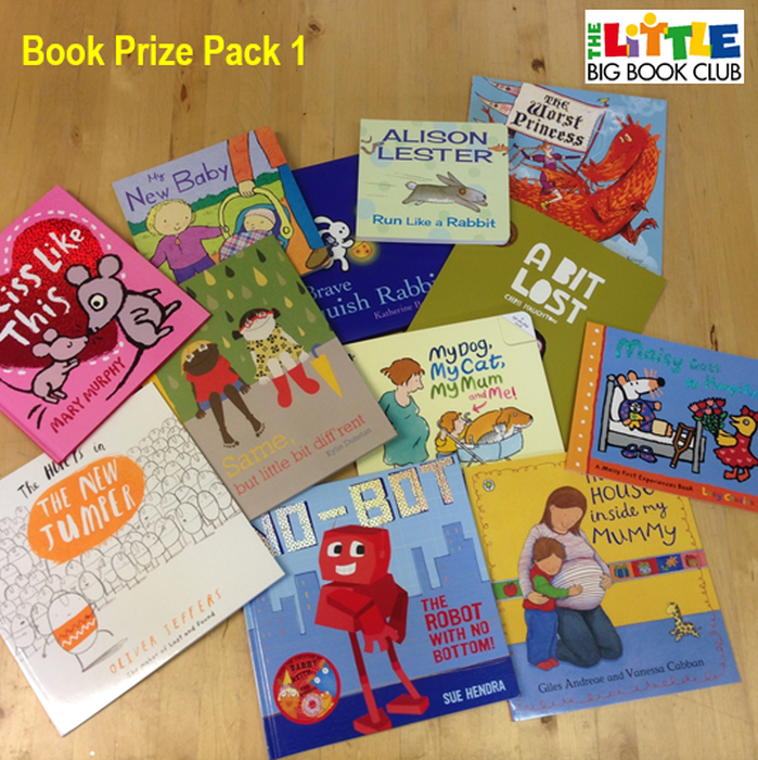 Book Prize Pack 1_LBBC & ABB Competition