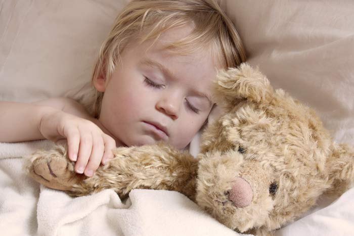 Tips For A Toddler Taming Bedtime Routine