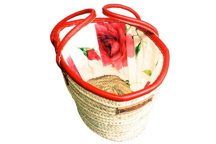Rosie Basket The Market Basket Co  RRP $65 00 _opt