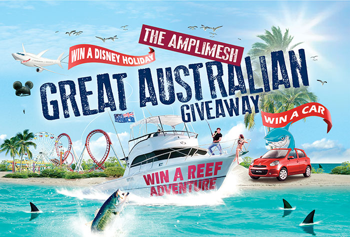 Amplimesh-Great-Australian-Giveaway