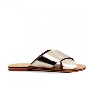 betts metallic slides