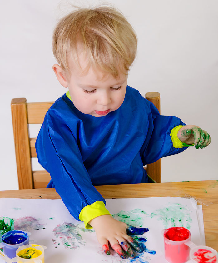 How To Make Your Own Sensory And Motor Activities For