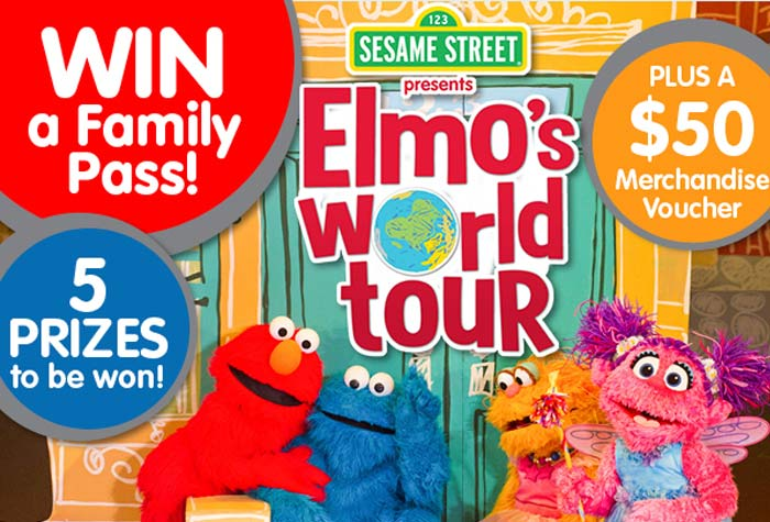Elmo World Tour (7)