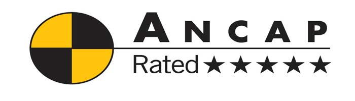 5 Star Ancap Safety Ratings