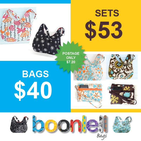 Boonlell Bags Gift Guide