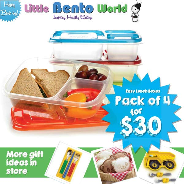 LIttle Bento World Christmas Gift Guide