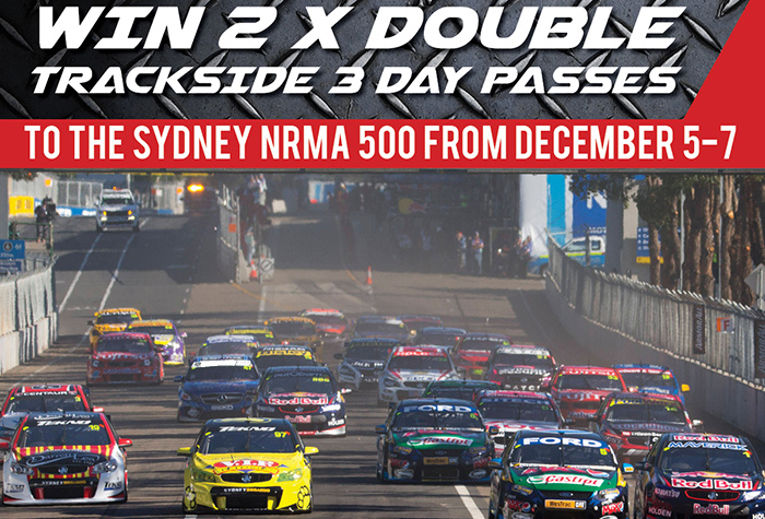 Sydney-NRMA-500-Win-Tickets