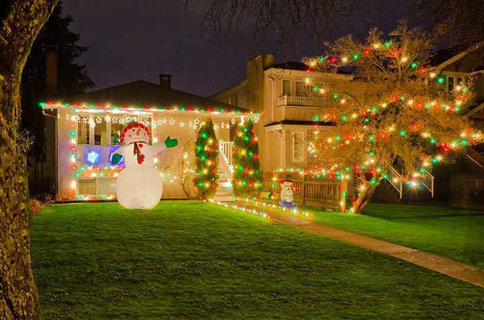2014 Adelaide Christmas Lights Guide – North, North Eastern & Western  Suburbs - 2014 Adelaide Christmas Lights Guide - North, North Eastern