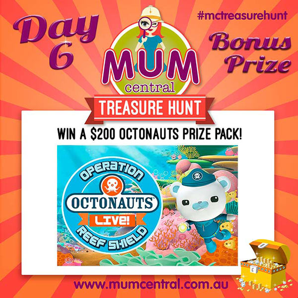 Octonauts-Treasure-Hunt
