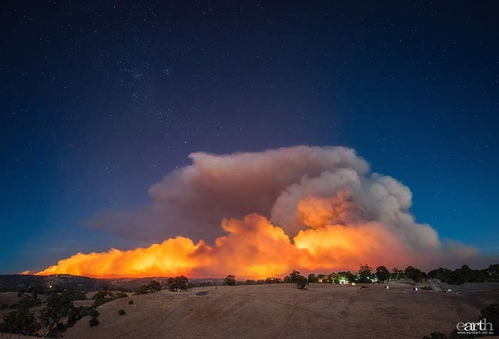 South Australian Bushfires Everything You Need To Know