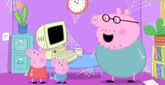 Peppa Pig Banned Episode