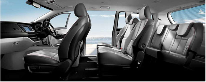 Kia-Carnival-Internal