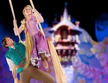 Disney-on-Ice-Dare-to-Dream-Review