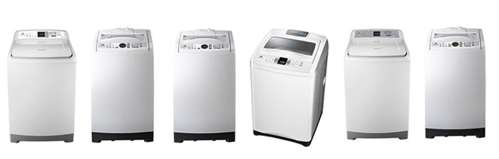 how to clean filter samsung wf203anw front load washing machine