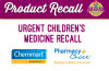 Chemmart and Pharmacy Choice Recall