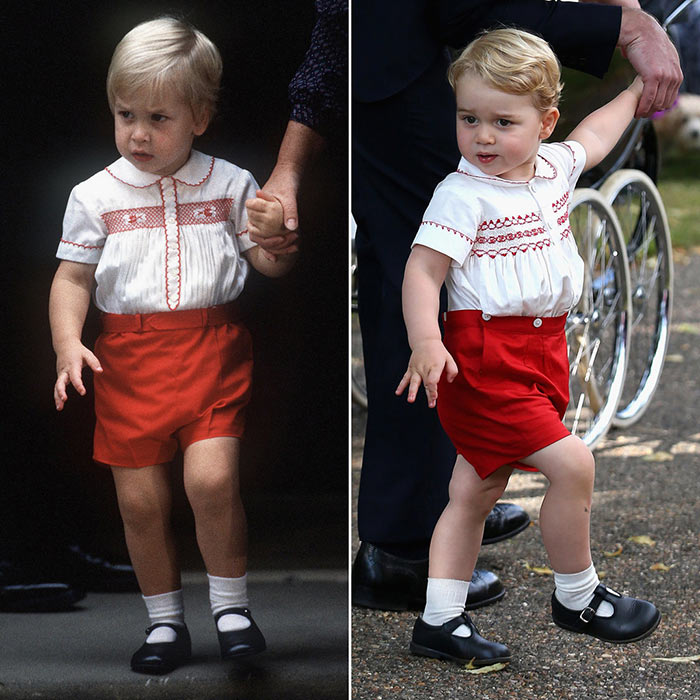 Prince-George-Outfit-Comparison-Princess-Charlotte-Christening
