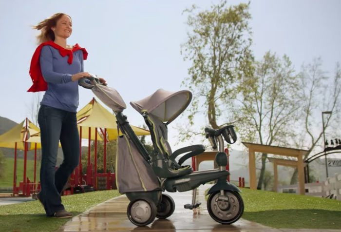 The Real Mums Review of the SmarTrike Explorer 5 Trikes in 1 & The Real Mums Review of the SmarTrike Explorer 5 Trikes in 1 - Mum ... islam-shia.org