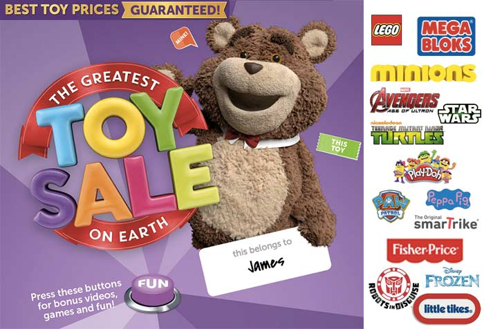 Target-Toy-Sale