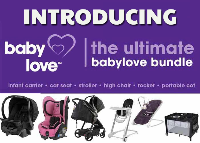 Babylove-Bundle