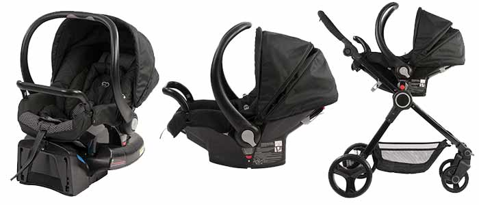 Babylove Snap And Go Stroller Strollers 2017