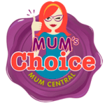 Mum's Choice Thumbs Up Award