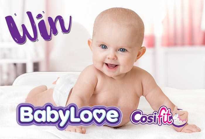 Babylove-Cosifit