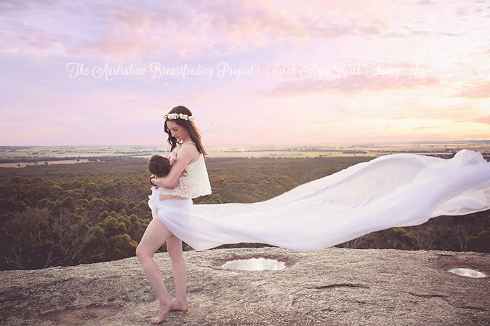 Australian-Breastfeeding-Project