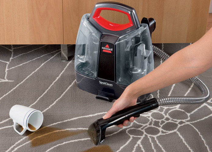 Bissell-SpotClean