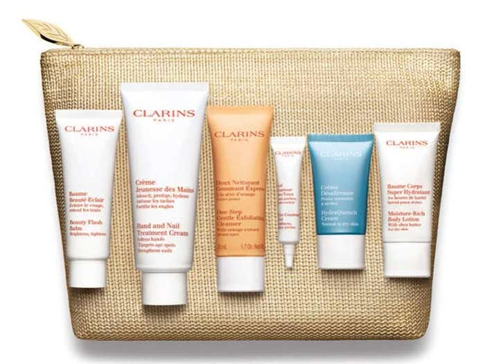 Clarins-Gorgeous-Getaways