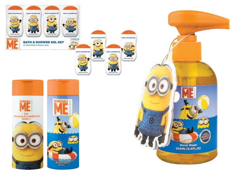 Minions-Bath-and-Shower