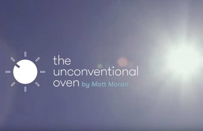 Unconventional-Oven