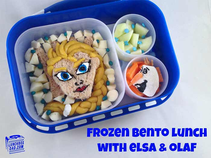 Frozen-Bento-Lunchbox