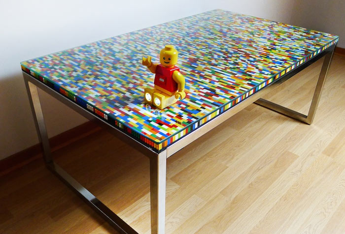 Ikea-Hack-Table