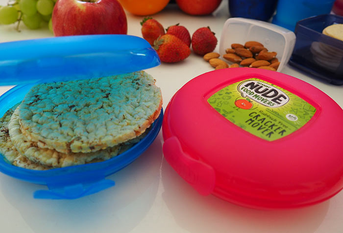 These New Smash Lunchboxes Have Got Kids Lunches All