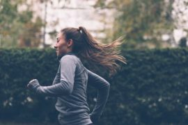 exercise for mums