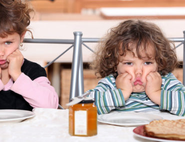 Children's Diet and Behaviour Webinar