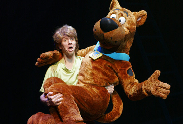 Scooby-Doo-Live-Level-Up