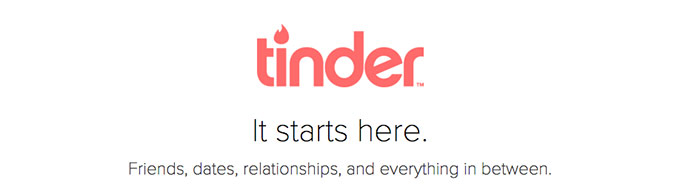 Introduction for online dating