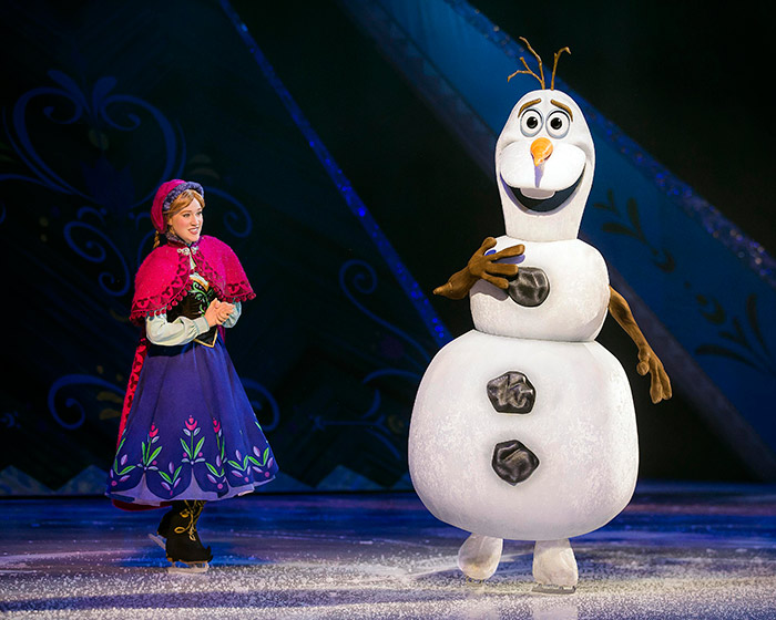 Disney-on-Ice-Presents the Magical-Ice-Festival Frozen