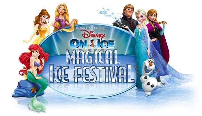 Disney-on-Ice-presents the Magical-Ice-Festival