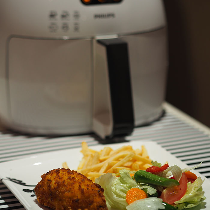 Philips-Airfryer-Chicken-Kiev