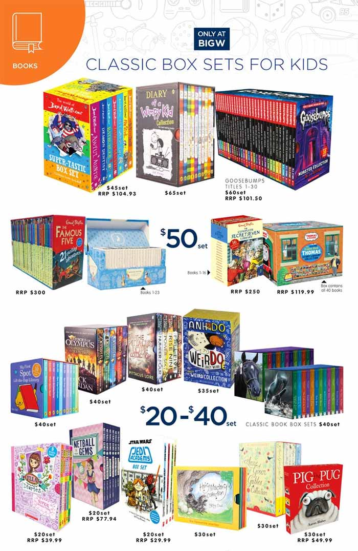 2016 big w toy sale bookworms will love these books on sale mum big w book sale books 3 solutioingenieria Image collections