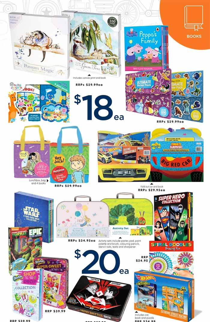 2016 big w toy sale bookworms will love these books on sale mum big w toy sale books solutioingenieria Image collections