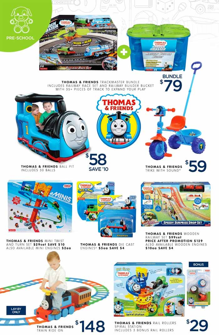 Big-W-Toy-Sale-Thomas