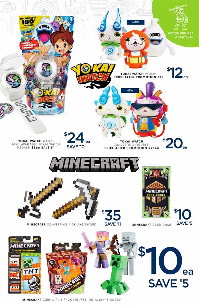 Big-W-Toy-Sale-Yo-Kai