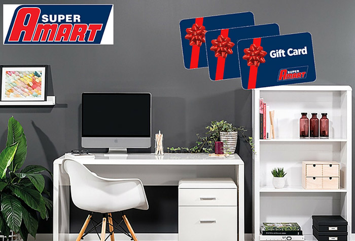 It\'s EOFY Sale Time at Super Amart and We\'ve Got a Giveaway for You ...
