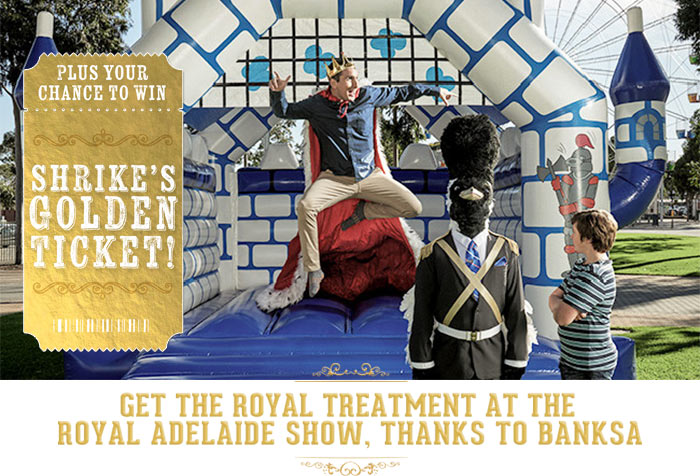 bank-sa-royal-adelaide-show-golden-ticket
