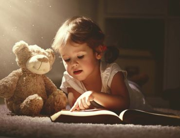 reading-to-your-child