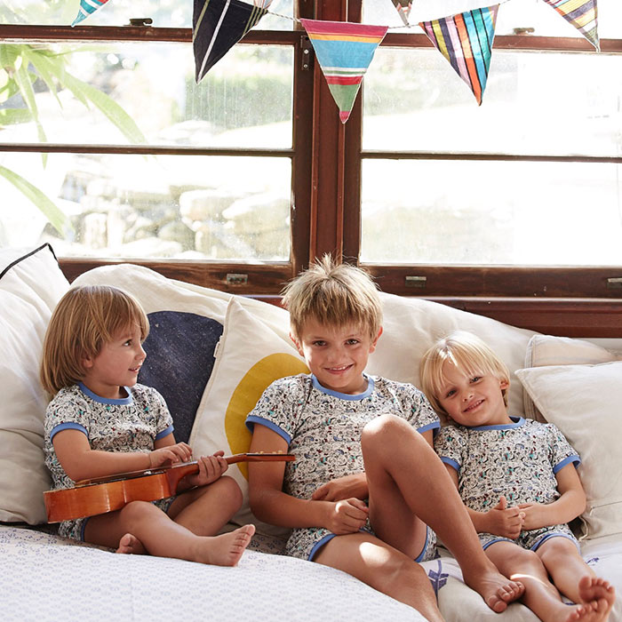 Collette-Dinnigan-ALDI-KIds-Fashion-Sleepwear